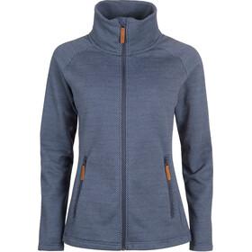 Elkline Luise Jacket Women blue
